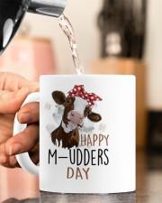 HAPPY MUDDERS DAY Mug ceramic-mug-lifestyle-65
