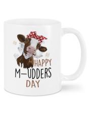HAPPY MUDDERS DAY Mug front