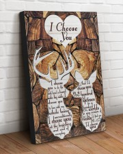 I CHOOSE YOU  20x30 Gallery Wrapped Canvas Prints aos-canvas-pgw-20x30-lifestyle-front-14