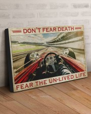 FEAR THE UNLIVED LIFE 30x20 Gallery Wrapped Canvas Prints aos-canvas-pgw-30x20-lifestyle-front-07