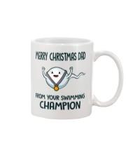 YOUR SWIMMING CHAMPION Mug front