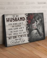 TO MY HUSBAND 30x20 Gallery Wrapped Canvas Prints aos-canvas-pgw-30x20-lifestyle-front-07