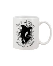 SOUL OF A WITCH HEART OF A HIPPIE Mug thumbnail