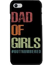 DAD OF GIRLS - MB57 Phone Case thumbnail