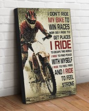 I DON'T RIDE MY BIKE TO WIN RACES 20x30 Gallery Wrapped Canvas Prints aos-canvas-pgw-20x30-lifestyle-front-14