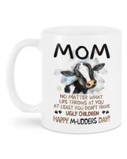 UGLY CHILDREN Mug back