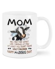 UGLY CHILDREN Mug front