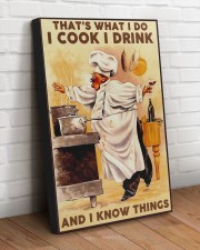 I COOK I DRINK AND I KNOW THINGS 20x30 Gallery Wrapped Canvas Prints aos-canvas-pgw-20x30-lifestyle-front-14