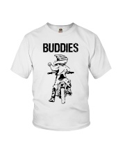 BABY BIKER - MB309 Youth T-Shirt front