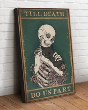 TILL DEATH DO US PART 20x30 Gallery Wrapped Canvas Prints aos-canvas-pgw-20x30-lifestyle-front-14