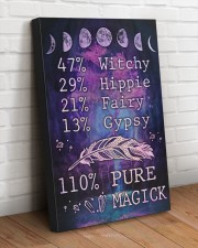 PURE MAGICK  20x30 Gallery Wrapped Canvas Prints aos-canvas-pgw-20x30-lifestyle-front-14