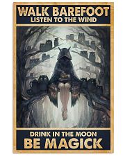 BE MAGICK Vertical Poster tile