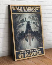 BE MAGICK 20x30 Gallery Wrapped Canvas Prints aos-canvas-pgw-20x30-lifestyle-front-14