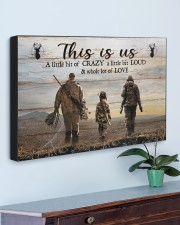 THIS IS US  30x20 Gallery Wrapped Canvas Prints aos-canvas-pgw-30x20-lifestyle-front-01