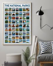 THE NATIONAL PARKS 24x36 Poster lifestyle-poster-1