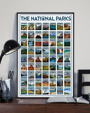 THE NATIONAL PARKS 24x36 Poster lifestyle-poster-2