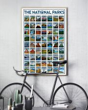 THE NATIONAL PARKS 24x36 Poster lifestyle-poster-7
