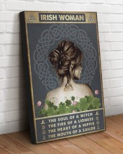 IRISH WOMAN 20x30 Gallery Wrapped Canvas Prints aos-canvas-pgw-20x30-lifestyle-front-14