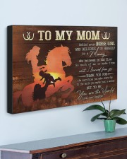 TO MY MOM  30x20 Gallery Wrapped Canvas Prints aos-canvas-pgw-30x20-lifestyle-front-01