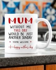 ANOTHER SUNDAY Mug ceramic-mug-lifestyle-57