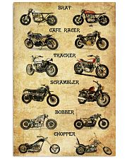 Best Gifts For Motorcyclists  11x17 Poster thumbnail