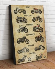 Best Gifts For Motorcyclists  20x30 Gallery Wrapped Canvas Prints aos-canvas-pgw-20x30-lifestyle-front-14