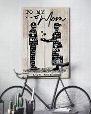TO MY MOM  24x36 Poster lifestyle-poster-7