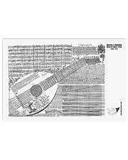 Carrara Regola ferma e vera Rome 1585 17x11 Poster thumbnail