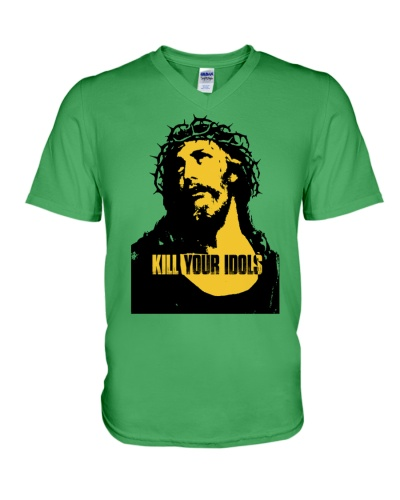 Kill Your Idols - Limited Edition