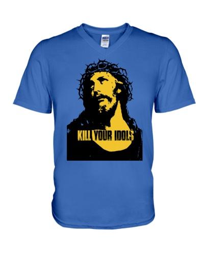 Kill Your Idols - Limited Edition