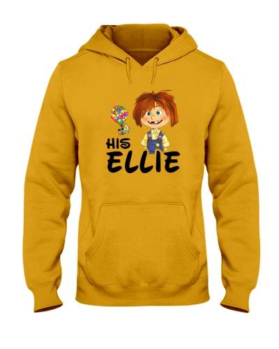 His ELLIE