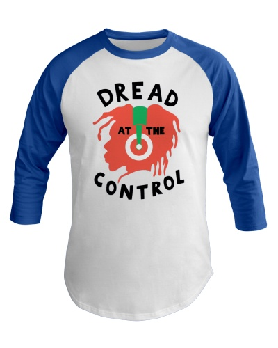 Dread At The Control - Limited Edition