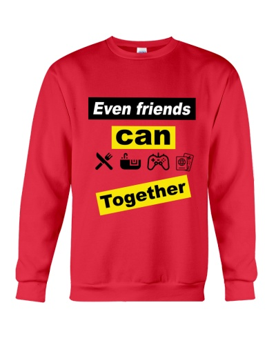 Awesome friendship T-Shirt