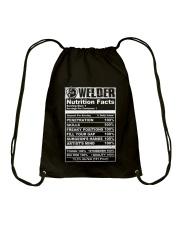 Welder - Best Welder Tshirt -welder hoodie -welder Drawstring Bag thumbnail