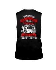 Firefighter - USA Firefighter - Best Firefighter Sleeveless Tee thumbnail