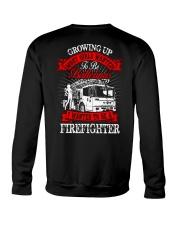 Firefighter - USA Firefighter - Best Firefighter Crewneck Sweatshirt thumbnail