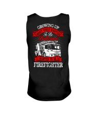 Firefighter - USA Firefighter - Best Firefighter Unisex Tank thumbnail