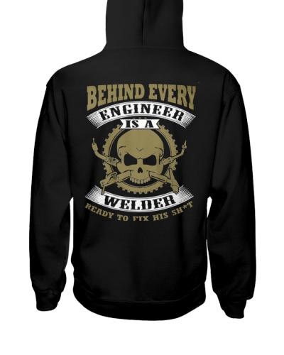 Welder - Best Welder Tshirt -welder hoodie -welder