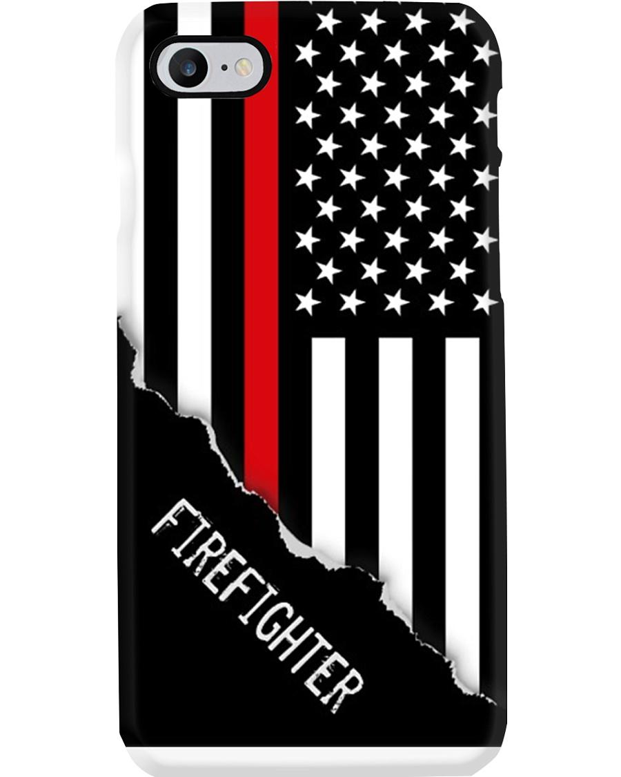 Firefighter - Firefighter mobile case -Firefighter Phone Case