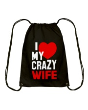 Valentine's Day - Valentine Day - Valentine's Day Drawstring Bag thumbnail
