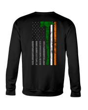 Firefighter - USA Firefighter - Best Firefighter Crewneck Sweatshirt tile