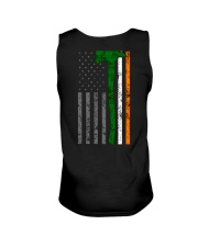 Firefighter - USA Firefighter - Best Firefighter Unisex Tank thumbnail