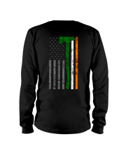 Firefighter - USA Firefighter - Best Firefighter Long Sleeve Tee tile