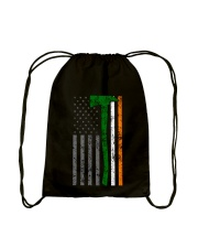 Firefighter - USA Firefighter - Best Firefighter Drawstring Bag tile