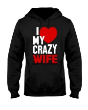 Valentine's Day - Valentine Day - Valentine's Day Hooded Sweatshirt front
