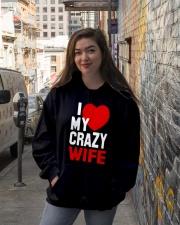 Valentine's Day - Valentine Day - Valentine's Day Hooded Sweatshirt lifestyle-unisex-hoodie-front-1