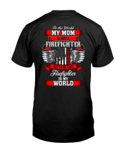 Firefighter - USA Firefighter - Best Firefighter Classic T-Shirt thumbnail