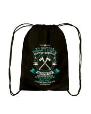 librarian-librarian Tshirt -librarian hoodie Drawstring Bag tile