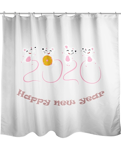 Mice - Rats - Mouse : Happy new year 2020