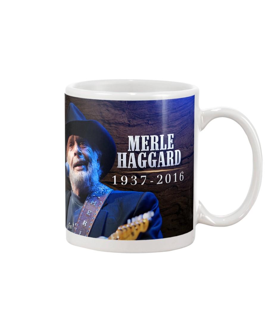 1937-2016 Mug